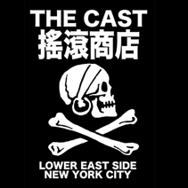 the cast nyc