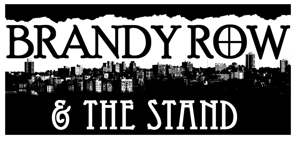 br the stand website