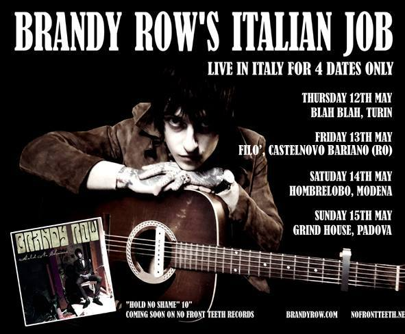 This week's tour starts In Turin!
