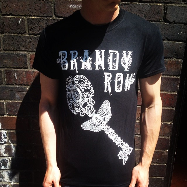 T-shirts now available